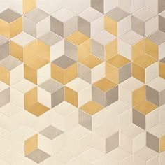 Indoor porcelain stoneware wall/floor tiles TEX WHITE TEX Collection by MUTINA | design Raw Edges