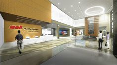 The new 230,000-square-foot headquarters building will help Bell Helicopter consolidate its North Texas operations and save about $20 millio...