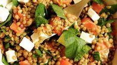 almuerzos saludables y rapidos - Buscar con Google