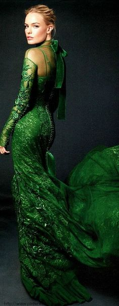 this dress by Tom Ford is just stunning