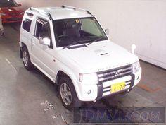 2012 MITSUBISHI PAJERO MINI 4WD__ H58A - http://jdmvip.com/jdmcars/2012_MITSUBISHI_PAJERO_MINI_4WD___H58A-QR2pqurBePlxt8-3303