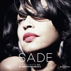 The Ultimate SADE Mix By Groove Deluxe Djz