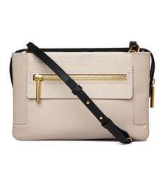 Lanvin Le Jour Bag - Leather Shoulder Bag - ShopBAZAAR