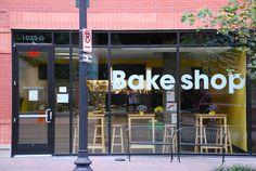 BakeShop in Arlington, VA