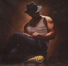 Artist - Hamish Blakely