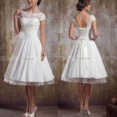 Pro nevěstu... | Svatební šaty - krátké - na objednávku - na míru | E-SVATEBNISALON.CZ