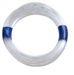"300 Pcs Nylon 5//8/"" R Type Cable Clamp Clip Cord Wire Organizer Fastener Clear"