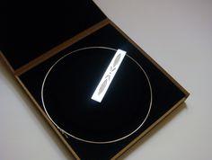 Silver wire jewelry