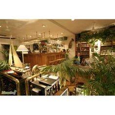 Rangoon Racquet Club Restaurant ~ Beverly Hills, CA