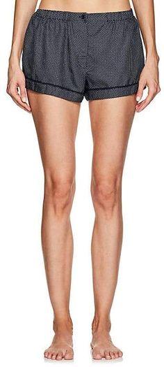 Araks Women s Tia Silk Pajama Shorts Silk Pajamas ec6f8c17f