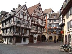 Some of the best wines in the world come fro the Alsace region, north east France. Read about the wines of Alsace and what makes them special. Strasburg France, Ways To Travel, Travel Ideas, Travel Inspiration, Medieval Town, Architecture, Fairy Tales, Places To Visit, Around The Worlds