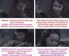 The Lion, the Witch, and the Wardrobe commentary