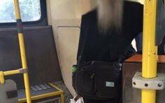 """Συνελήφθη ο ψευτο - """"ρασοφόρος"""" των λεωφορείων Θεσσαλονίκης – Παρίστανε τον μοναχό και..."""