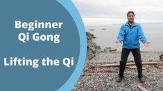 Beginner Qigong - Lifting the qi with Jeffrey Chand and Special Guests! Guided Mindfulness Meditation, What Is Mindfulness, Meditation Videos, Reiki Meditation, Meditation Music, Qi Gong, Tai Chi Exercise, Tai Chi Qigong, Boxing Workout