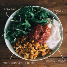 Laura Miller – Raw. Vegan. Not Gross. » Moroccan Spiced Beans