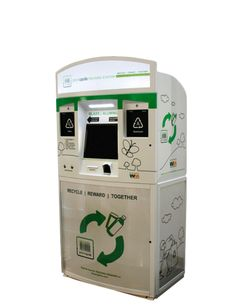 KIOSK's eco-friendly solutions support the environment & project ROI. Engineering designs include solar power and other eco-friendly features. Green Recycling, Recycling Bins, Waste Segregation, Olympic Idea, Vending Machines, Green Technology, Singapore Travel, Smart City, Alternative Energy