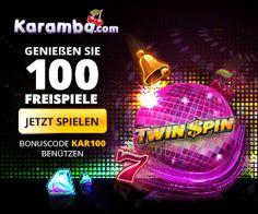 Karamba Casino mit Freispiel Casino Bonus