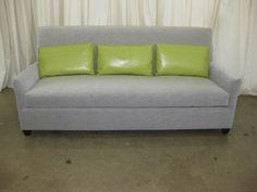 The Charleston Sofa by R.Jones & Associates.