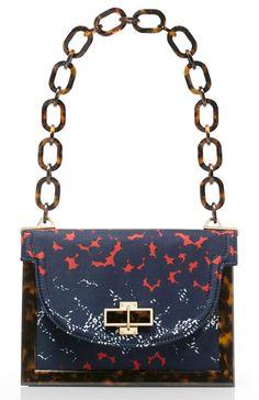 Tory Burch Printed Faille Resin Frame Bag Designer Handbags Uk Whole Best