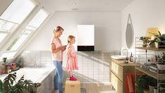 """Homeplaza: Strom und Wärme zur Miete - """"Mieten statt kaufen"""" lautet die Alternative zum kostenintensiven Kauf von Kessel & Co (Foto: epr/Viessmann) Kettle"""