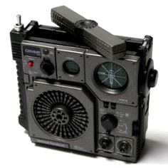 somebody pinned my beloved National Panasonic Radios, Tech Gadgets, Cool Gadgets, Radio Amateur, Transistor Radio, Cassette, Boombox, Ham Radio, Retro Futurism