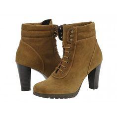 Botine dama Flavia Passini kaki Peeps, Peep Toe, Booty, Ankle, Shoes, Fashion, Moda, Swag, Zapatos