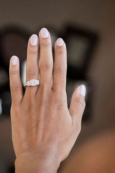Dreaming of a dazzling engagement ring? National Proposal Day is March 20! Find the perfect ring at Shane Co. All rings are backed by a Free Lifetime Waranty. #zalesengagementrings