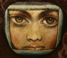 A+Little+Girl+locked+in+stone+by+LosOjosNegros.deviantart.com+on+@DeviantArt
