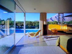 Richard Neutra, Kaufmann House, Palm Springs