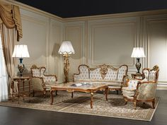 classic living room. Classic Luxury Living Rooms  The Room Of Nineteenth Century Italian Classic Venezia Collection The Rich