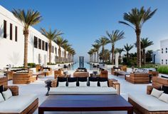 Luxury Hotel in Oman - The Chedi Muscat hotel Overview - Muscat - Oman - Smith hotels
