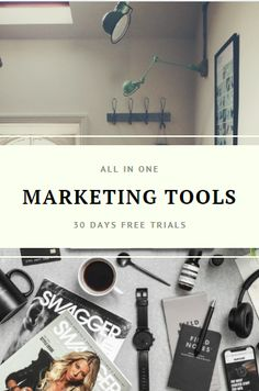 Digital Marketing Guide, Strategies & Tools help you come up with the latest FREE trial tools for Online Marketing Digital Marketing Trends, Online Marketing Tools, Marketing Tactics, Marketing Software, Digital Marketing Strategy, Seo Marketing, Marketing Training, Marketing Ideas, Affiliate Marketing