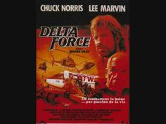 Delta Force(1986) - Rescue (soundtrack)