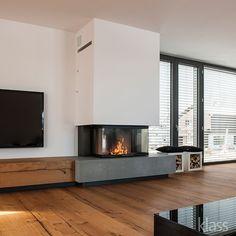 Klass Ofen Design - Heizkamin