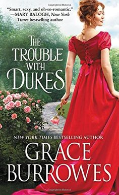 The Trouble with Dukes (Windham Brides) by Grace Burrowes https://www.amazon.com/dp/1455569968/ref=cm_sw_r_pi_dp_x_r1XkybZCEKHYB