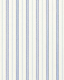 Tapet 22310: Marrifield Stripe - Cobalt från Ralph Lauren - Tapetorama
