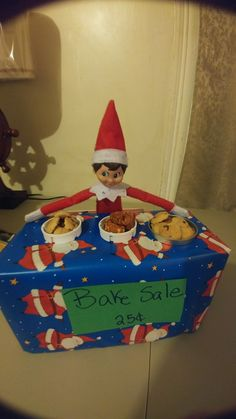 Christmas Elf, Winter Christmas, Christmas Crafts, Christmas Ideas, Awesome Elf On The Shelf Ideas, Kindness Elves, Elf Magic, Elf On The Self, Naughty Elf