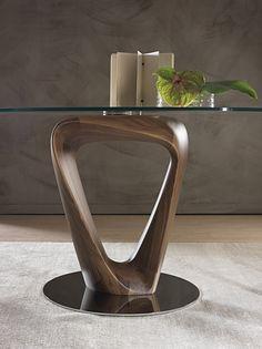 MOBIUS table - design Stefano Bigi for Pacini&Cappellini