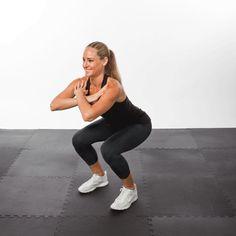 Short Shorts Workout
