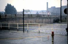 Berlin | Geteilte Stadt. Berliner Mauer, 1960er