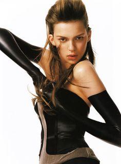 Olivia Bentley, Olivia Thirlby, Runway Fashion, Fashion Beauty, Gillian Jacob, Stacy Keibler, Allison Williams, Chanel Resort, Diane Kruger