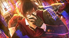 Arsène Lupin (Code: Realize) - Code: Realize ~Sousei no Himegimi~ - Image #1844137 - Zerochan Anime Image Board