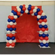Balloon Arch, Balloons, Arches, Celebrities, Celebs, Balloon, Hot Air Balloons, Celebrity, Famous People