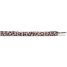 8-10 Eye Leopard Laces by Dr Martens (140cm)