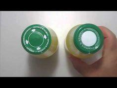 ▶ كيف تخزن عصير الليمون لأشهر ? - YouTube