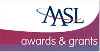 The AASL Innovative Reading Grant supports the planning and implementation of a unique and innovative program for children which motivates and encourages reading, especially with struggling readers.