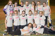 2012 Girls Super 7s Gold Champions - Riverton Silverwolves