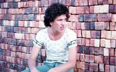 Mario Testino in Peru, aged 18