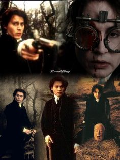Danse Macabre, Helena Bonham Carter, Sleepy Hollow, Tim Burton, Detective, Book Worms, Love Him, Writer, Cinema