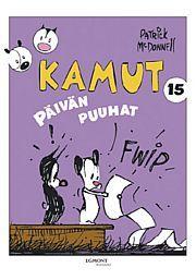 lataa / download KAMUT 15 epub mobi fb2 pdf – E-kirjasto